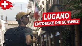 Dolce Vita in Lugano | Entdecke die Schweiz 🇨🇭