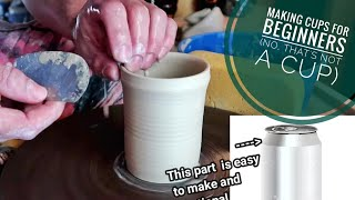 Cups for beginners (that is NOT a Cup!)