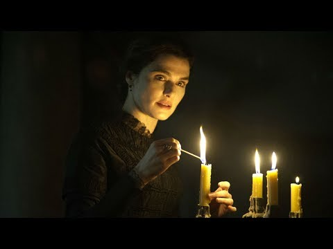 Kermode Uncut: My Top Five Daphne du Maurier Film Adaptation
