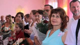 Михаил и Ольга. Нежин. Свадьба