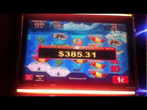 Konami - Full Moon Diamond Line Hit Plus Progressive - Parx Casino - Bensalem, PA