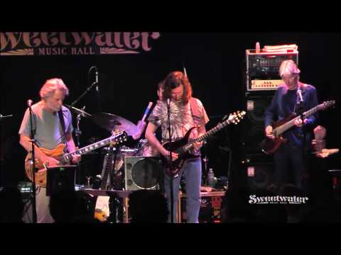Furthur - Sweetwater - 1/16/13 - China Cat Sunflower / I Know You Rider