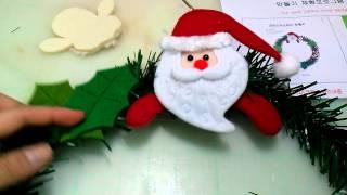 【색이변하는스티커만들기】「색이변하는스티커만들기」#색이변하는스티커만들기,크리스마스리스만...
