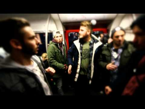Beatbox Flashmob | Train