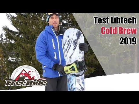 Cold Snowboard Tech 2019 De Lib C2 Brew Planche 0wmNvnOy8