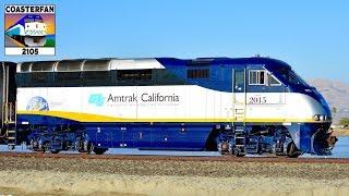 F59PHI Locomotive: Train Talk Ep.15