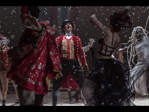 The Greatest Showman OST full soundtrack