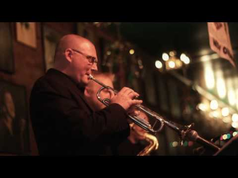 A La Mode  - Live at The New Orleans Restaurant, Seattle