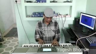 Download Hindi Video Songs - Mehram Mehram (Arijit Singh ) Piano Cover By Yogesh Bhonsle