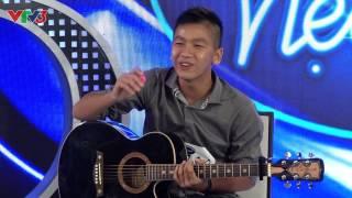Vietnam Idol 2013 - Em không quay về - Duy Quang