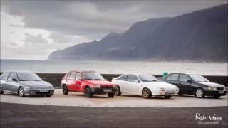 "Monkey Car Reviews - Nissan 100nx ""Kami"""