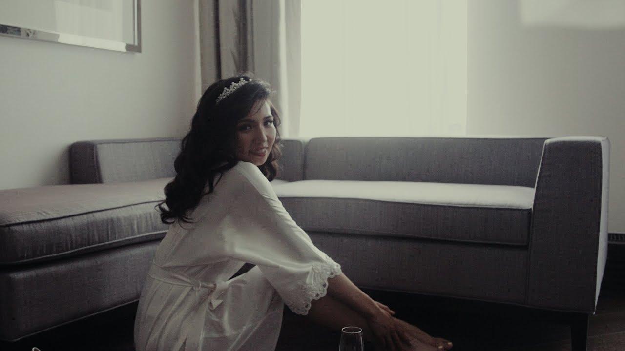 Алия. КызУзату