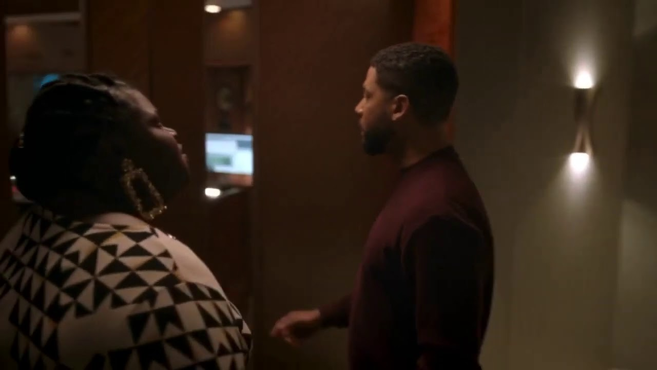 Download Treasure And Tiana Still Refuses To Work Together | Season 5 Ep. 12 | EMPIRE