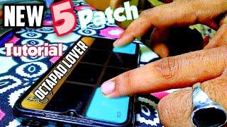 Latest 5 Octapad patch | Mobile Octapad Tutorial | Himanshu kapse|