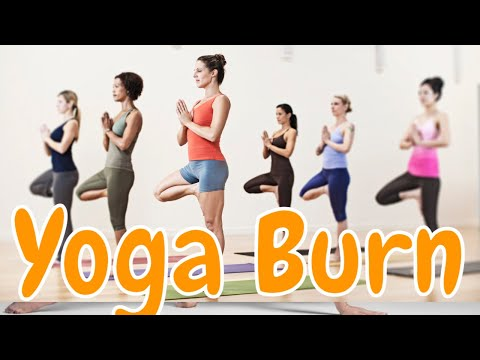 lose-weight-with-yoga-burn