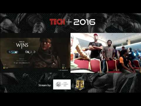 MKX TechPlus 2016: Top 32 stream #3