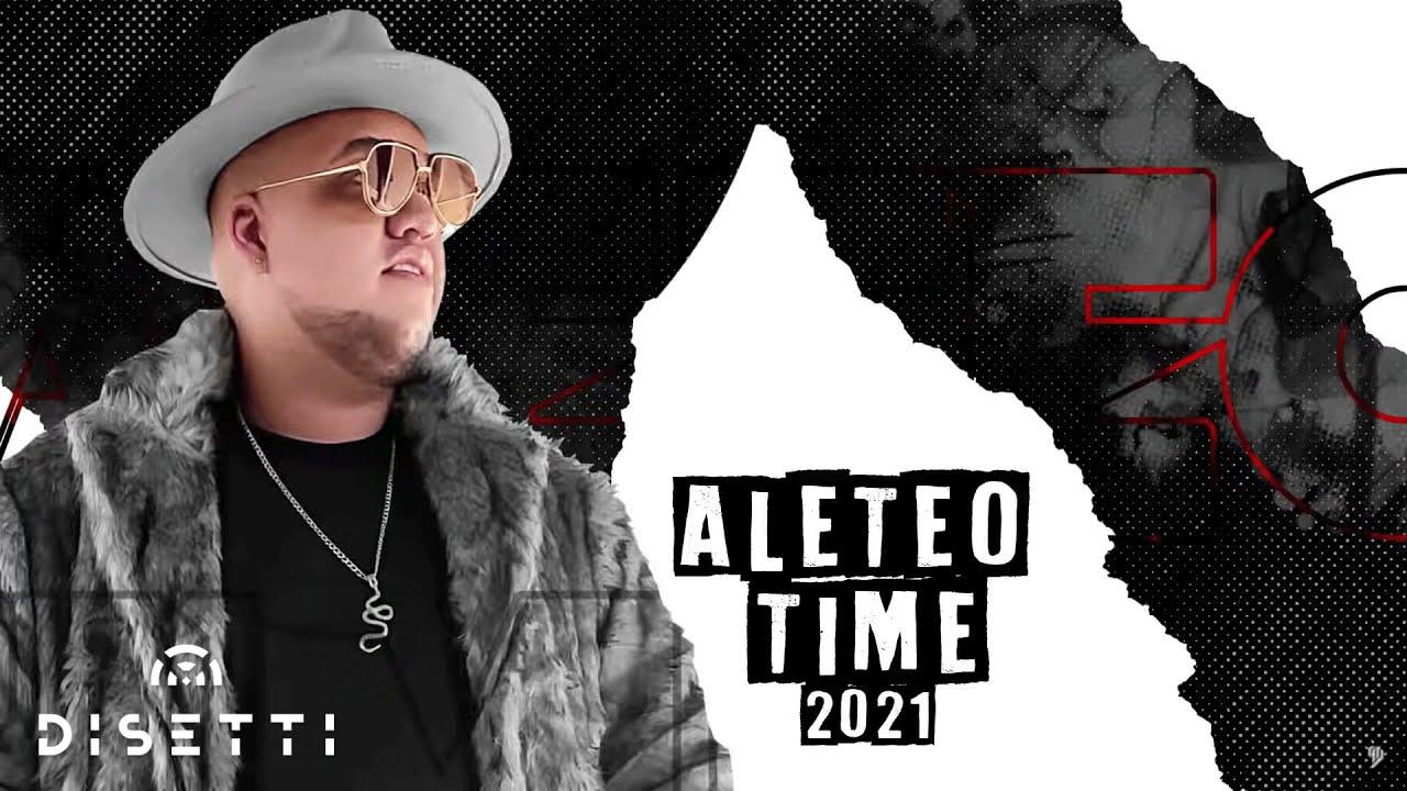 Download DJ DASTEN - ALETEO TIME 2021 (SET)