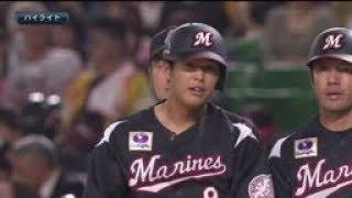 2019年5月10日  福岡ソフトバンク対千葉ロッテ 試合ダイジェスト