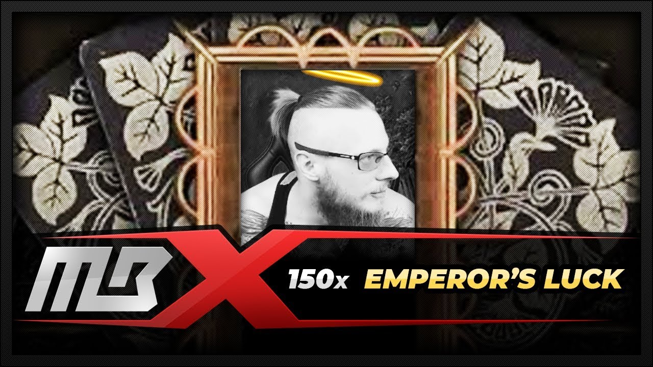 path of exile 150x emperor s luck new league new hope youtube