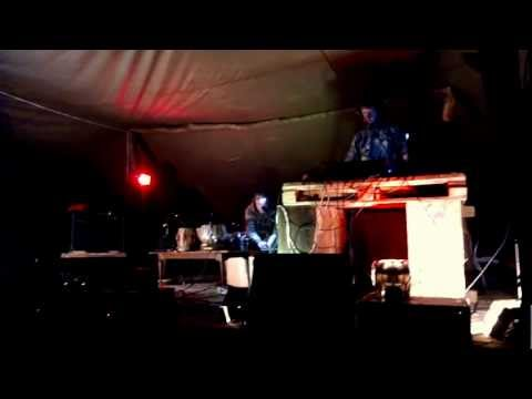 Sined Lamas improvisation - Erupting Heart