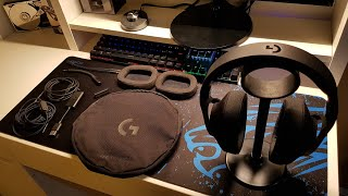 Logitech G433 [Unboxing and Complete Setup]