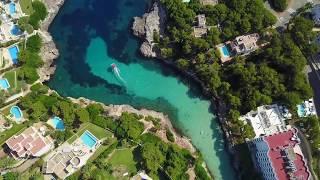 Mallorca von oben - Alua Soul Mallorca in Cala d'Or