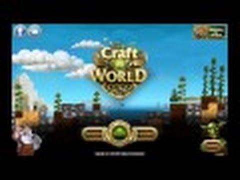 игра Craft The World v 12005 скачать торрент