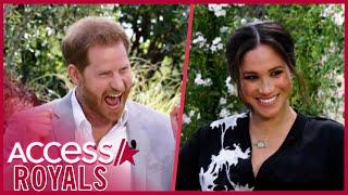 Meghan Markle \u0026 Prince Harry Are Having A Girl