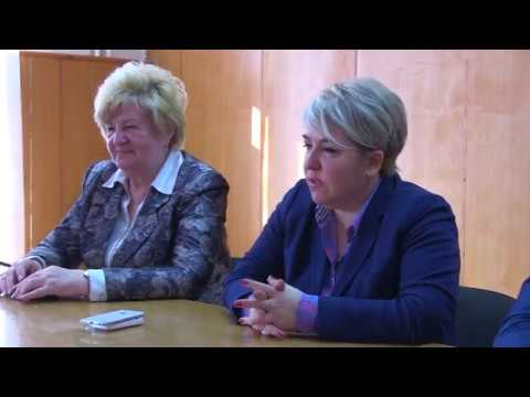 Рабочая поездка депутата Гос. Думы И.М. Гусевой в Быковский район