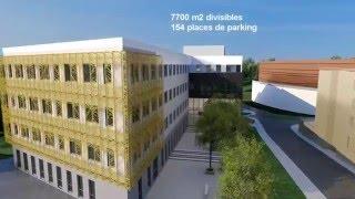 Hôtellerie : de nouvelles installations aux abords du Vélodrome de Montigny-le-Bretonneux