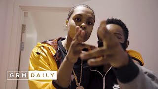 DIS - Slime4Ever [Music Video] | GRM Daily