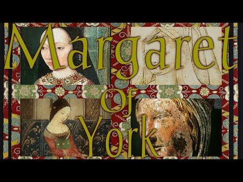 Free Download Margaret Of York Duchess Of Burgundy 1446-1503 Mp3 dan Mp4