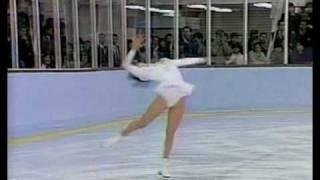 八木沼純子/全日本初登場 1988 JNN杯 八木沼純子 検索動画 8