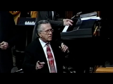"""Can There Come A Revival Out Of Hebron"" G. A. Mangun BOTT 1997"