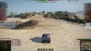 Разбор полетов: Spähpanzer SP I.C