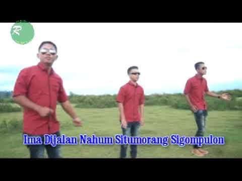 LAGU POP BATAK TERBARU - SIDOLI PARTANDANG - ROXY VOICE