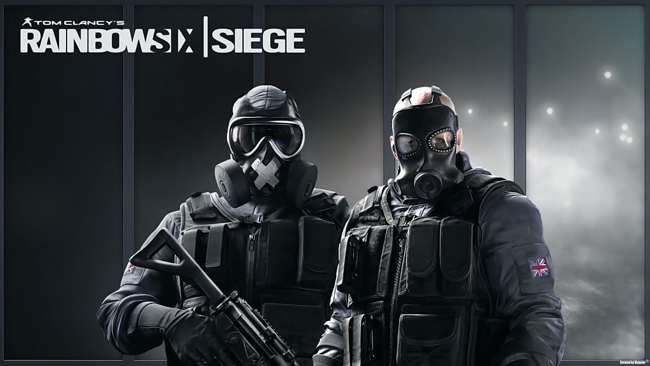 Tom clancy's rainbow six siege free download crohasit download.