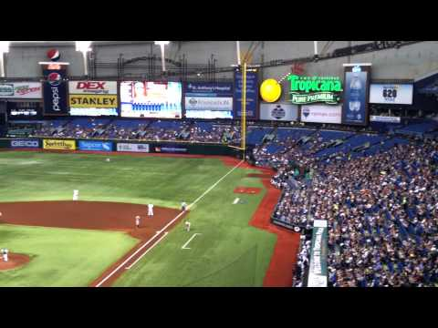 Thumb of Tampa Bay Rays video