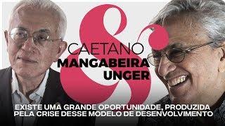 Baixar Caetano Veloso entrevista: Mangabeira Unger