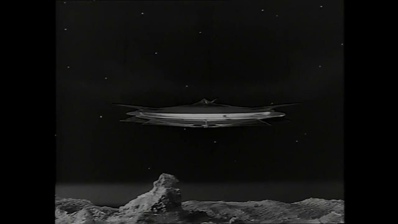 Orion Raumpatrouille