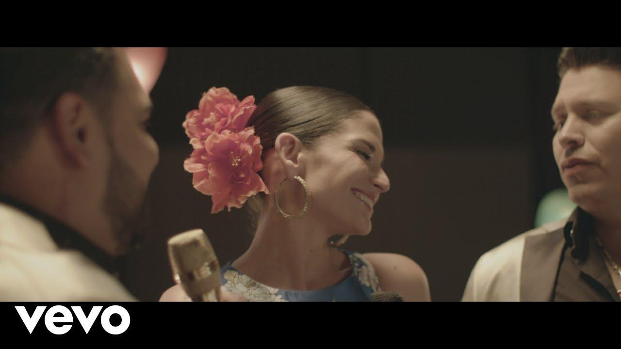 Download Natalia Jiménez, Banda MS de Sergio Lizárraga - El Color de Tus Ojos (Official Video)