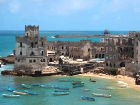 The Somalia Travel Video