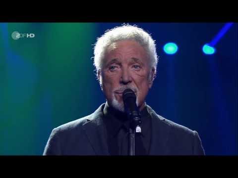 Tom Jones - Tower Of Song live HD