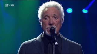Tom Jones - Tower Of Song live HD