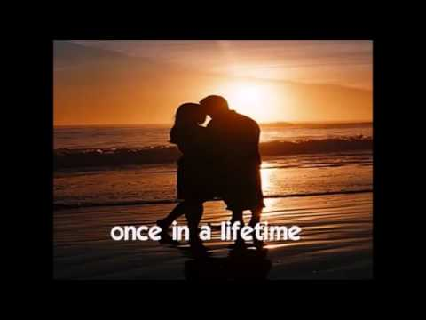 Once In A Life Time Michael Bolton