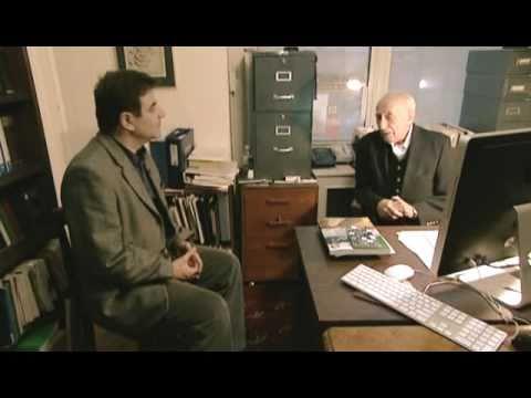 BBC Documentary Professor Yarshater with English Subtitles