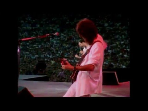 Queen: I Want To Break Free: The Live Montage (1984-1986)