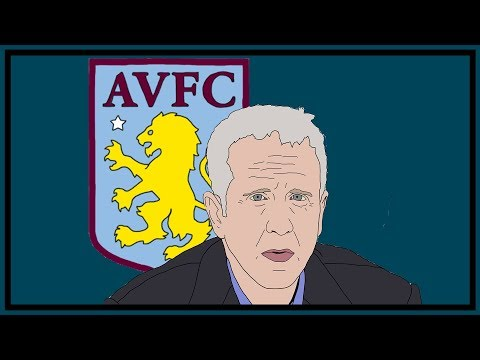 Aston Villa: Past, Present & Future