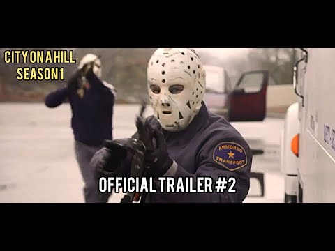 Город на холме / City On A Hill | Официальный трейлер #2 (Сериал, 2019) Бен Аффлек, Кевин Бейкон