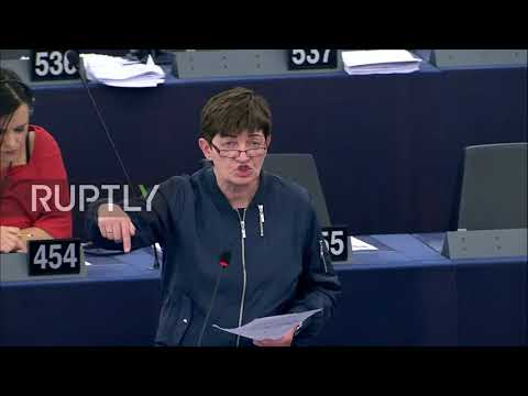 France: MEPs call on Zuckerberg to face inquiry at European Parliament